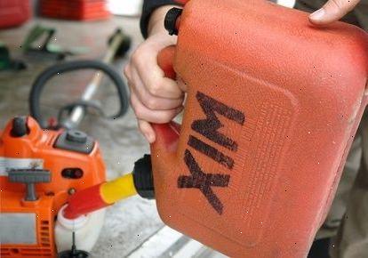 Motorsag forgasser verktøy